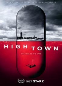 Hightown - 1ª Temporada