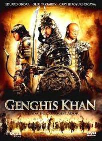 Genghis Khan – A Lenda de um Conquistador