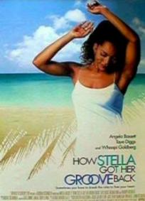 A Nova Paixão de Stella
