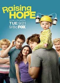 Raising Hope - 1ª Temporada