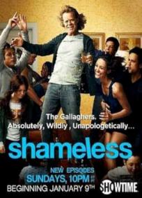 Shameless (US) - 1ª Temporada