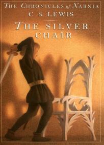 As Crônicas de Nárnia - A Cadeira de Prata