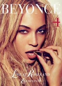 Beyoncé - Live at Roseland: Elements of 4