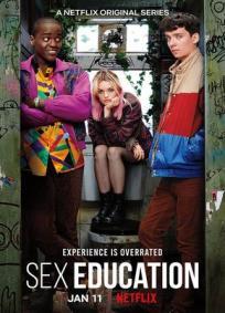 Sex Education - 1ª Temporada