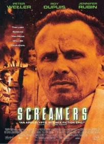 Screamers - Assassinos Cibernéticos
