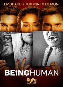 Being Human (US) - 2ª Temporada