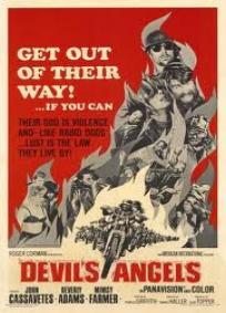 Anjos do Inferno (1967)