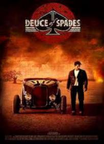 Deuce of Spades