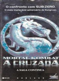 Mortal Kombat - A Cruzada