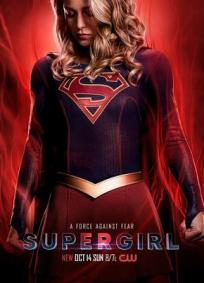 Supergirl - 4ª Temporada