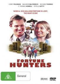 Caçadores de Fortunas