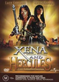 Xena e Hercules
