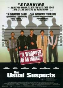 Os Suspeitos (1995)