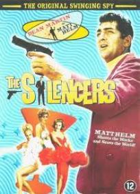 O Agente Secreto Matt Helm