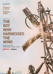 O menino que descobriu o vento