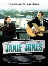 Janie Jones - Uma História de Amor   A Caminho da Felicidade