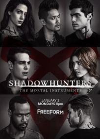 Shadowhunters - 2ª Temporada