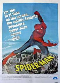 O Homem-Aranha (1977)