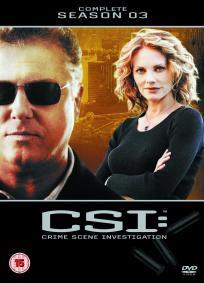 CSI - Las Vegas - 3ª Temporada