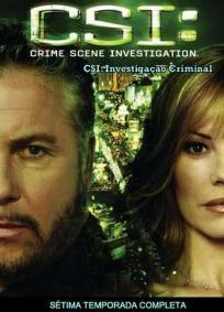CSI - Las Vegas - 7ª Temporada
