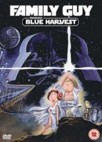 Uma Família da Pesada - Blue Harvest
