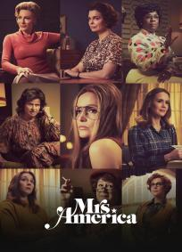 Mrs. America - 1ª Temporada
