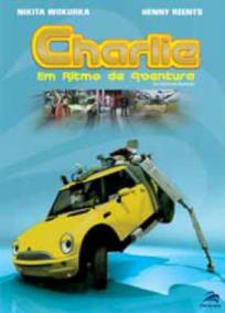 Charlie - Em Ritmo de Aventura