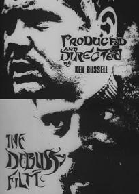 The Debussy Film