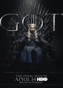 Game of Thrones - 8ª Temporada