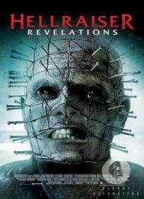 Hellraiser - Revelations