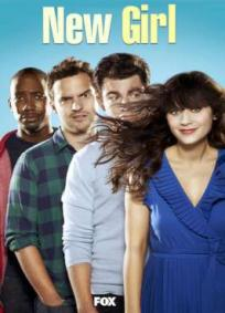 New Girl - 1ª Temporada