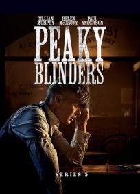 Peaky Blinders - 5ª Temporada