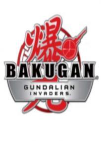 Bakugan - Os Invasores Gandelianos