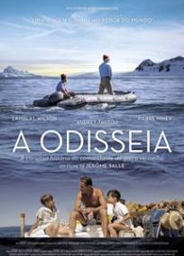 A Odisseia (2016)