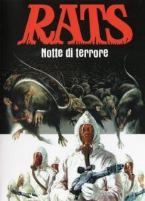 Ratos - A Noite do Terror