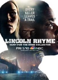 Lincoln Rhyme: Hunt for the Bone Collector - 1ª Temporada
