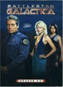 Battlestar Galactica 2° Temporada