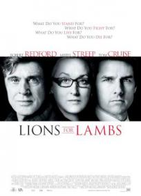 Leões e Cordeiros