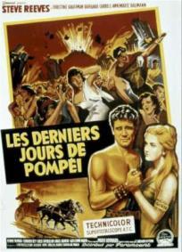 Os Últimos Dias de Pompéia (1959)