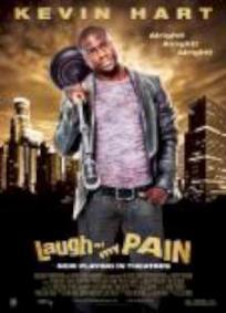 Kevin Hart - Laugh at My Pain