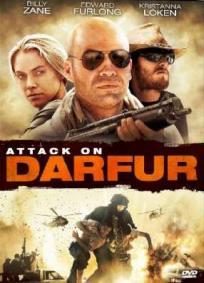Darfur - Deserto de Sangue
