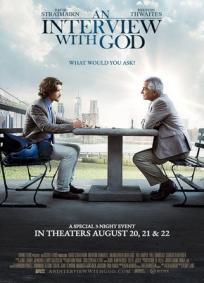 Entrevista com Deus