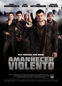 Amanhecer Violento