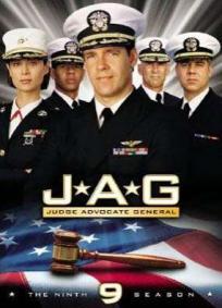 JAG - Ases Invencíveis - 9ª Temporada
