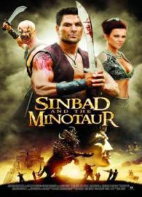 Sinbad e o Minotauro