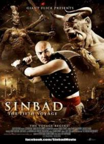 Sinbad -The Fifth Voyage