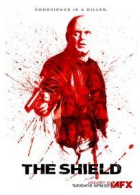 The Shield - Acima da Lei - 5ª temporada