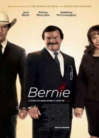 Bernie: Quase Um Anjo