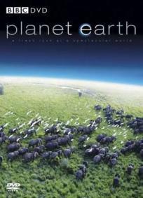 Planeta Terra – A Terra Como Voce Nunca Viu