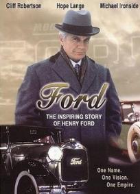 Ford - O Homem e a Máquina (TV)